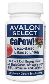 Cacao Supplement